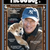 The OC Dog Spring Edition 2010 Featuring Richard Gere