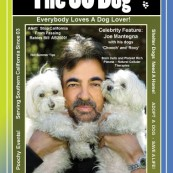 The OC Dog Summer Edition 2010 Featuring Joe Mantegna