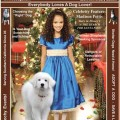 "Disney's ""A Search For Santa Paws"" Featuring Madison Pettis"