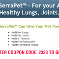 Serrapeptase for pets